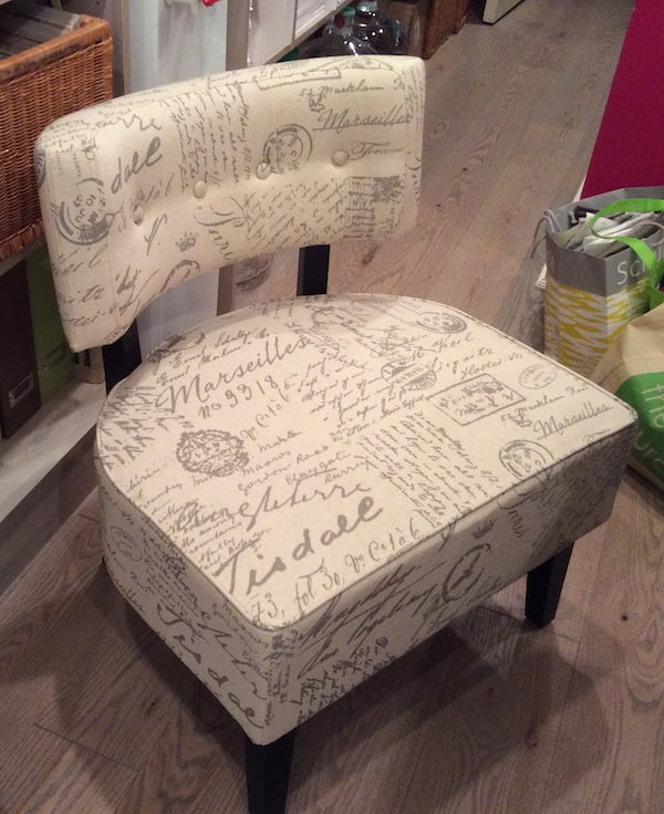 Design Insider: IFDA NY Take a Seat Auction Sneak Peek