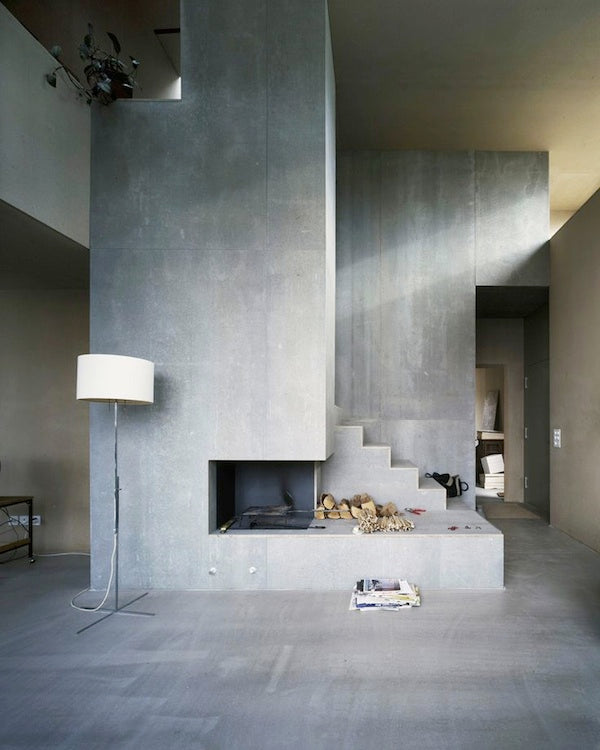 Design Insider: Unexpected Concrete