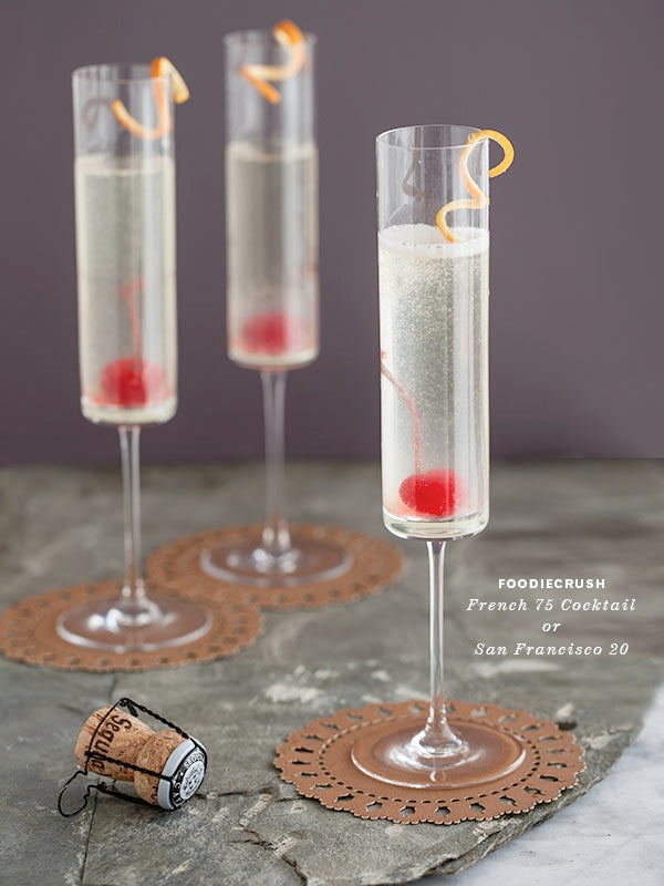 Bubbles and Cheers: Top Picks for Champagne Cocktails