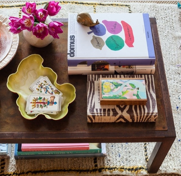 Couch View: Top Picks for #CoffeeTableDecor on Instagram