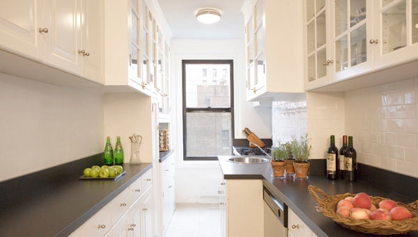 Design Insider: How to Upgrade a Kitchen Without Demolition