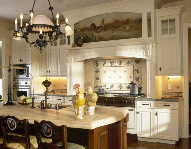 Through My Eyes: Whimsical Kitchen