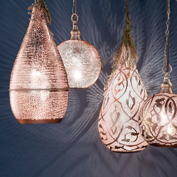 Shine Bright: Top Picks for Outdoor Lanterns