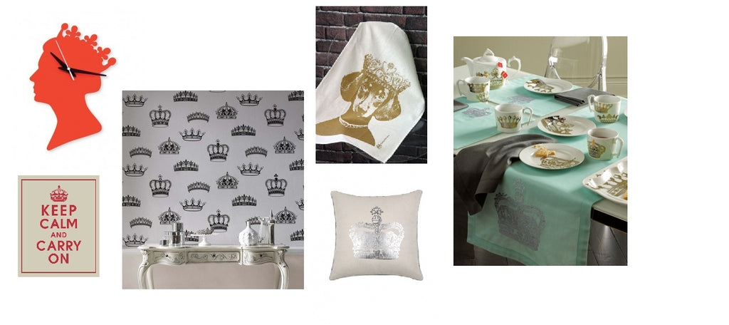 London Calling: The British Invasion into Home Decor