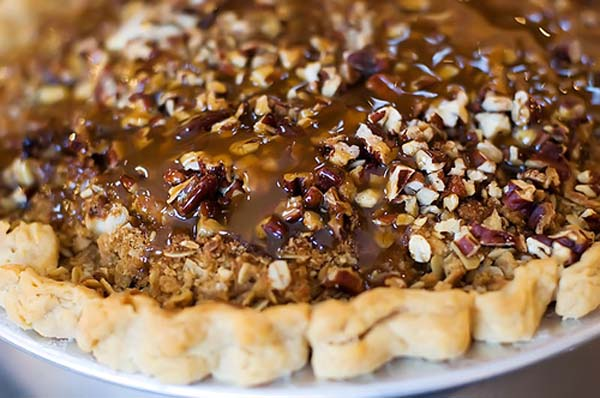 Simplifying Delicious: Top Picks for Alternative Holiday Pie Recipes