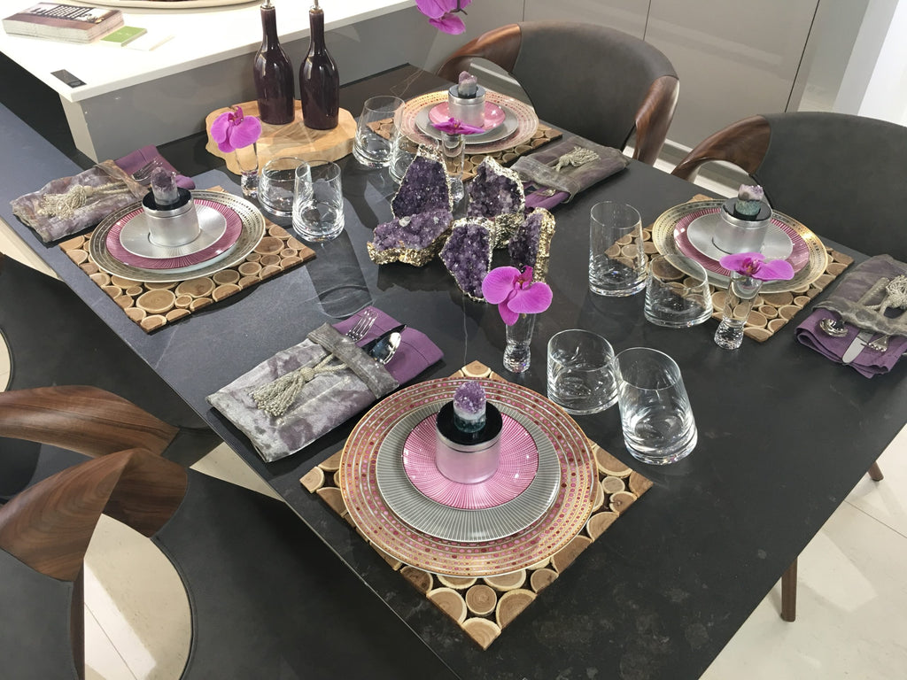 2020 Is the Year for a Fabulous Thanksgiving Table Setting!
