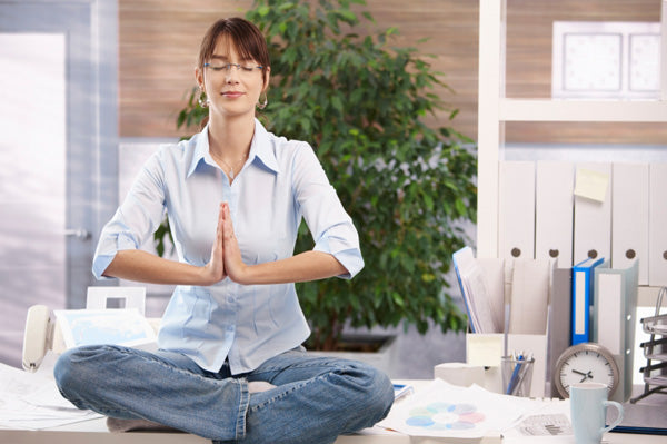 Zen out Your Cube: Feng Shui at Work