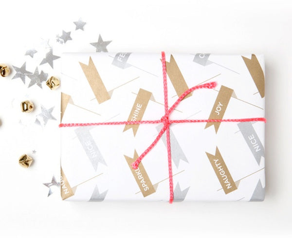 Wrap It Up: Top Picks for Luxe Gift Wrap