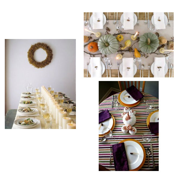 How-To: Decorate for Thanksgiving