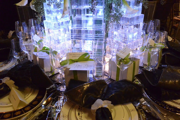 Fab Event: The Glamour and Glory of Showhouses and Table Tops led by Charles Pavarini III