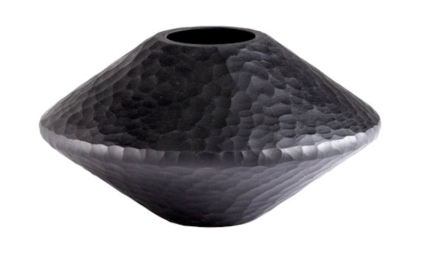 Product of The Week: Gunmetal Heath Vase