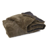 Oso Angora Throw