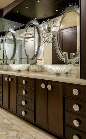 Robin Baron Design Bathroom