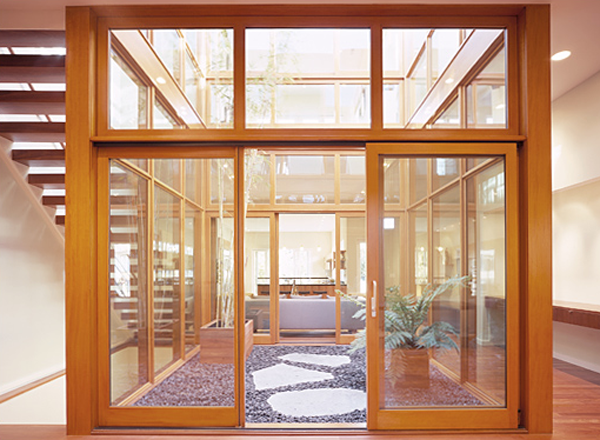 Bringing the outside in: top 10 indoor oases