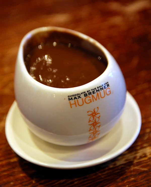 Top Picks for Hot Chocolate in NYC