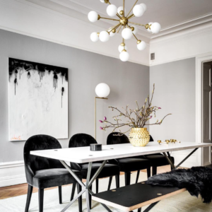 Friday Finds My Favorite Dining Rooms Robin Baron Design Inc