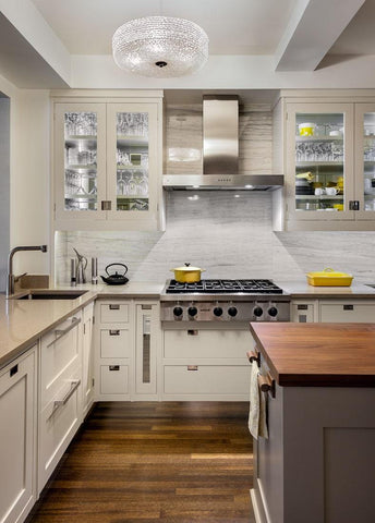 Robin Baron Design Kitchen