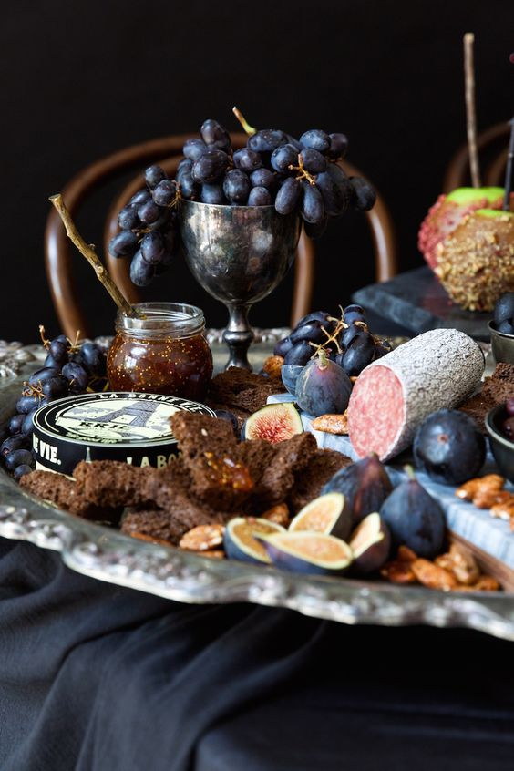 Camille_Styles_Cheese_Plate_Gothic_Halloween
