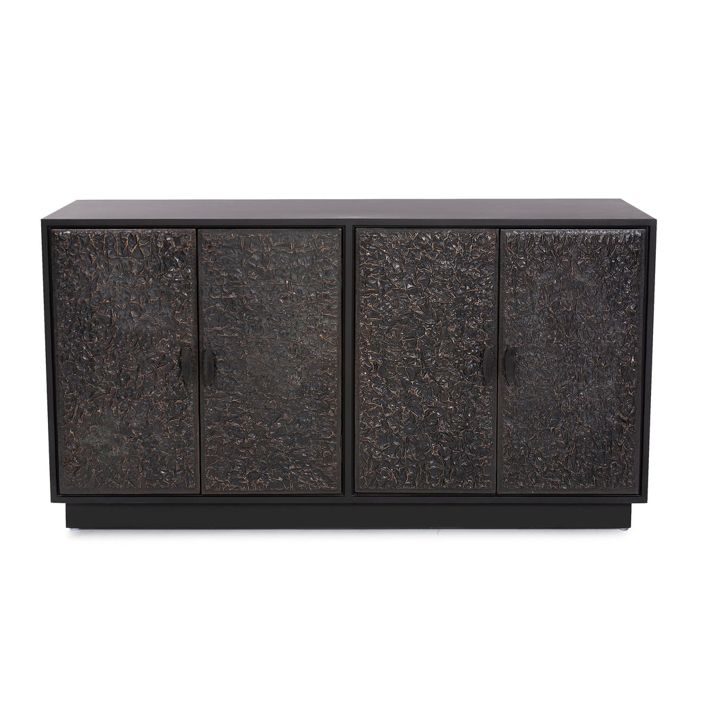 Celeste Credenza, front view