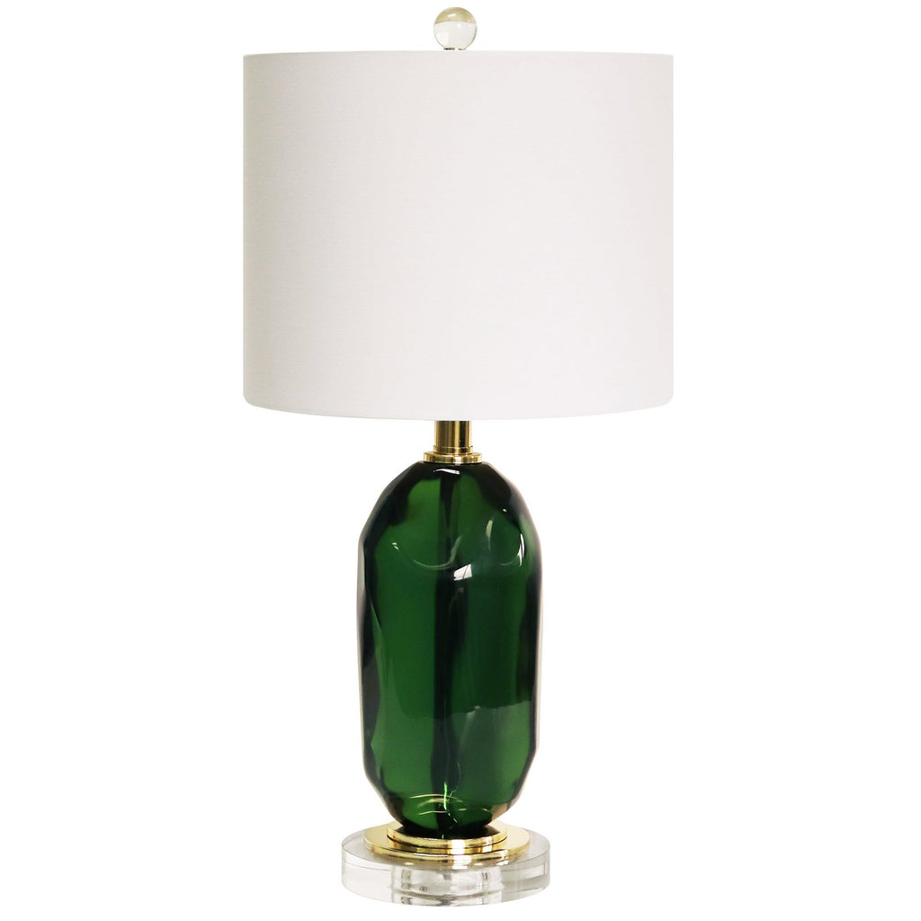 Lautrec Table Lamp, front view