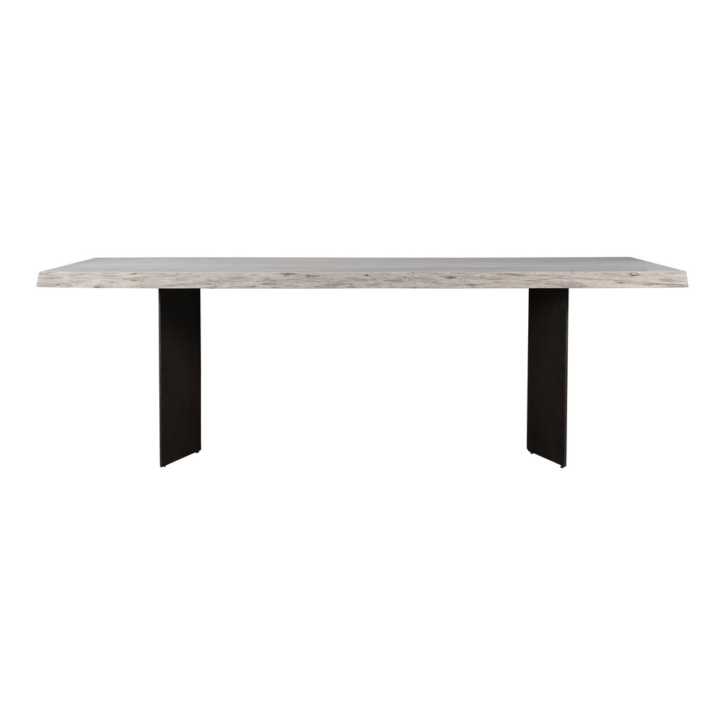 Alina Dining Table, front view