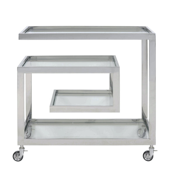 Gamete Bar Cart