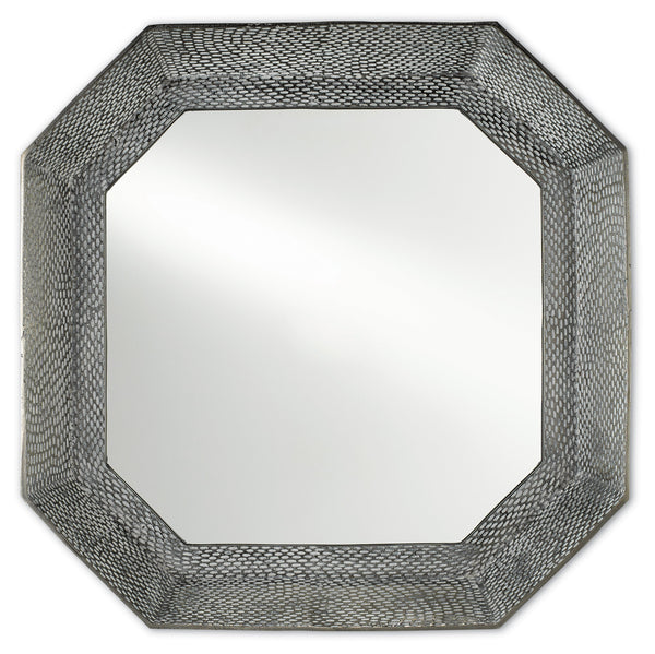 Stevie Square Mirror