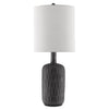 Atlas Table Lamp, front view