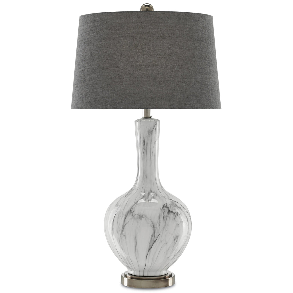 Belle Table Lamp, front view