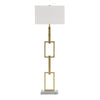 Evermore Floor Lamp, front view