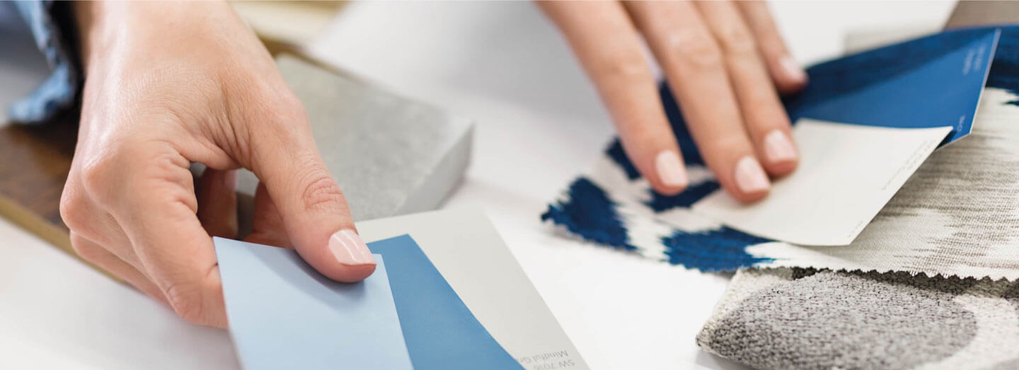 Resident Experts Color and Paint