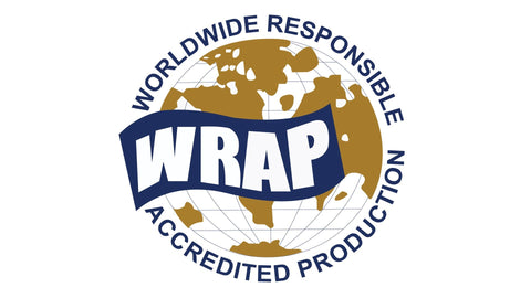 wrap accredited manufacturers