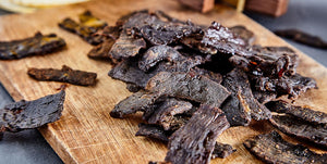 Jerky Recipes !!!