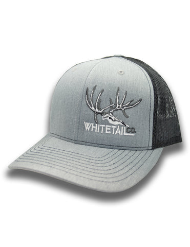 Best Seller !!! Whitetail Company Truck It Hat