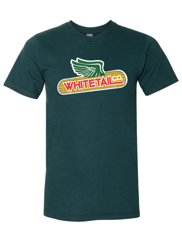 Whitetail Co. Corn Cob Tee