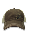 Whitetial Co. 2021 Shed Hunter Brown/Khaki