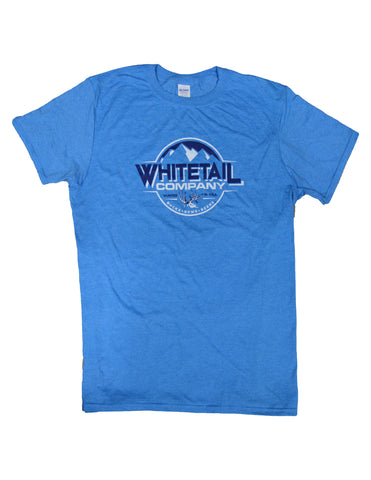 Whitetail Company Beer Tee