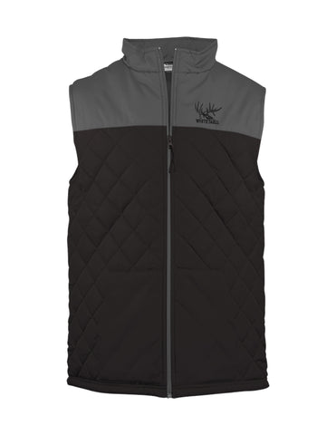 NEW !!! Whitetail Co. Quilted Vest (Very Limited)