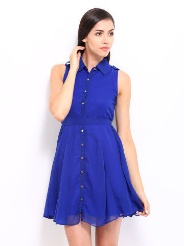 Copy of Blue Dress