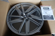 "Fast Wheels EV01(+) for Tesla Model 3 Wheels 18"" (Set of 4) - Aftermarket EV"