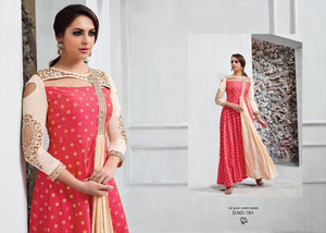 Designer Indian Dress- 12 (Lehnga Long) - ForHar Closet