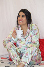 Load image into Gallery viewer, Unicorn print PJ set - ForHar Closet