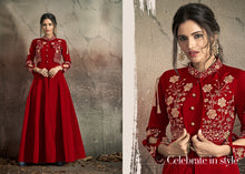 Load image into Gallery viewer, Designer Indian Dress- 06 (Lehnga Long) - ForHar Closet