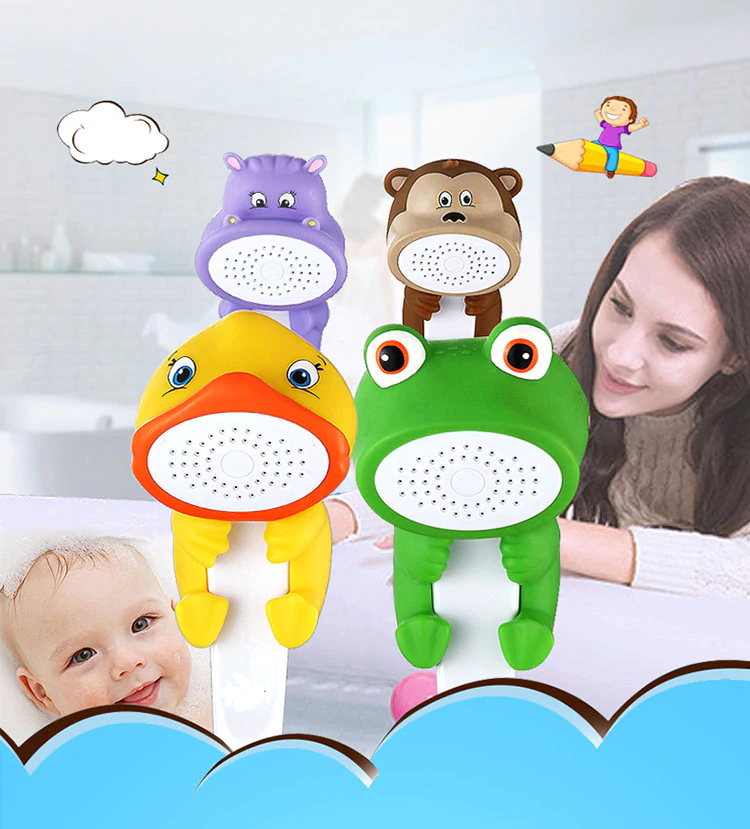 Just For Me Shower Filter Kit for Children and Babies