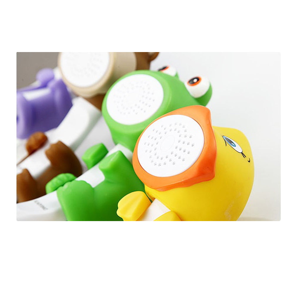Just For Me Shower Filter Kit for Children and Babies - Choose from 5 Animal Shower heads