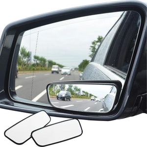 2-pack Safe Spots™ - Blind Spot Mirrors