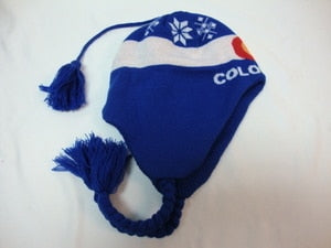 Colorado Ski / Beanie Winter Cap - RMOHATS