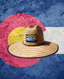 Colorado Flag Hat (Facebook Special) - RMOHATS
