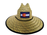 Ultimate Colorado Proud Sun Protection Hat - One Size fits S-XL - RMOHATS