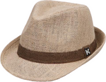 The Boardwalk - Summer Fedora - RMOHATS